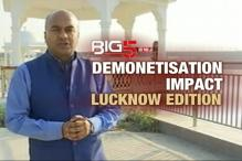 Watch: Big5@10 Lucknow Edition With Bhupendra Chaubey