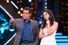 Bigg Boss 10: Did Salman Khan Take a Dig at Ranbir Kapoor on the Show?