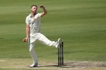 Jackson Bird Is The Word For New-look Australia in Adelaide