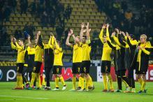 Champions League: Borussia Dortmund Beat Sporting Lisbon to Enter Last 16
