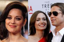 Marion Cotillard Opens Up About Steamy Scenes With Brad Pitt In Allied
