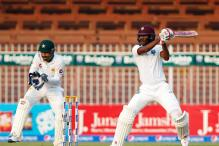 3rd Test: Brilliant Kraigg Brathwaite Takes West Indies to the Brink