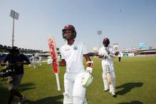 3rd Test: Brathwaite, Dowrich Star as West Indies Defeat Pakistan to End Winless Streak