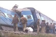 Aurangabad-Hyderabad Passenger Train Derails, One Injured