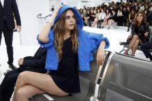 Cara Delevingne Could Return For Victoria's Secret
