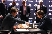 World Chess Championship: Carlsen-Karjakin Second Game Ends in Draw