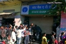 Demonetisation: Angry Cashless People Attack Banks in Gujarat