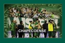 Chapecoense Fans Mourn Plane Crash