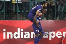 Indian Super League 2016: NorthEast United Hold Chennaiyin FC 3-3