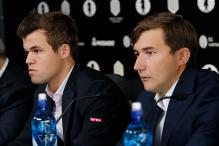 World Chess Championship: Carlsen, Karjakin Ready for Mindgames in New York