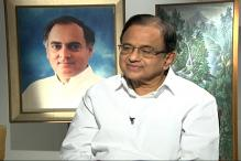 P Chidambaram Predicts 2% Dip In GDP After Note Ban