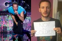 Thousands Of Indians Followed The Wrong Chris Martin On Twitter And It's Hilarious