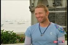 Watch: Suhel Seth In Conversation With Chris Martin