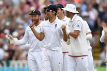 England Players Await Daily Allowances From BCCI