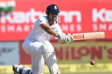 Alastair Cook Plans to Lead From Front With the Bat After Giving Up Captaincy