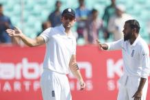 England Captain Alastair Cook Rues Top-Order Failure for Mohali Loss