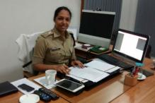 Meet India's 1st Woman IPS Officer to Be Put in Charge of CM's Security
