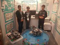 World Robot Olympiad: 5 Cool Robotics Projects For Efficient Waste Management