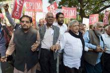 CPI(M) to Continue Protest Against Demonetisation