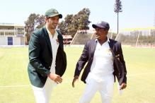 As It Happened: Zimbabwe vs Sri Lanka, 2nd Test, Day 1 in Harare