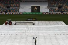 Australia vs South Africa, 2nd Test: Rain Washes Out Second Day in Hobart