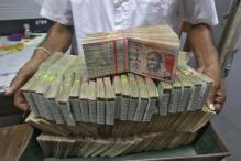 Rs 13.56 Crore Seized from Delhi Law Firm