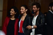 Beauty Of Dear Zindagi Is That It's Made By Confident Women: SRK