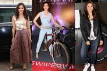 Dear Zindagi: Alia Bhatt Keeps Her Style Casual Yet Chic During Promotions