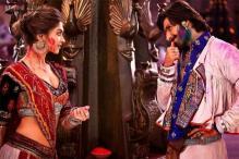 When Deepika Padukone Broke Down On The Sets Of Ram Leela