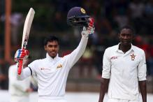 2nd Test: Undefeated Dhananjaya de Silva Puts Sri Lanka in Charge