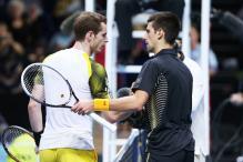 ATP World Tour Finals: Andy Murray, Novak Djokovic Set up Gripping Final Showdown