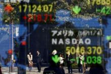 Asian Shares Dip, Soaring U.S. Bond Yields Rattle Emerging Markets