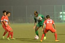 DSK Cup 2016: Salgaocar FC and Ozone FC Bengaluru Complete the Semi-Final Line-Up