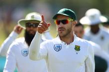 Faf Du Plessis to Face Ball-Tampering Hearing Before Adelaide Test