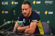 Faf Du Plessis Disappointed With Ball-tampering Verdict, Denies Cheating