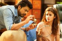 Bollywood Friday: Will Dear Zindagi Weave Its Magic This Weekend?