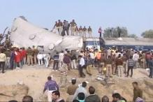 Kanpur Train Accident: Survivors Recount Horror
