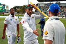 Faf Du Plessis Guilty of Ball-tampering, Cleared to Play: ICC