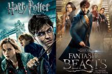 Why Fantastic Beasts Shouldn't be Compared To Harry Potter Series