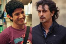 No Clue About Farhan AKhtar Playing Dawood In Daddy: Arjun Rampal