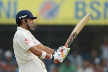 As It Happened: India vs England, 1st Test, Day 2 At Rajkot