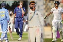 Sourav Ganguly vs Andrew Flintoff Then, It's Virat Kohli vs Ben Stokes Now