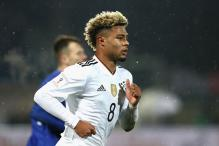 World Cup Qualifiers: Hat-Trick on Debut for Gnabry As Germany Crush San Marino