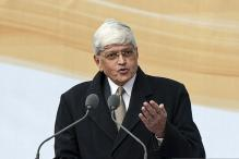 India Has Become Extremely Sensitive to Criticism: Gopalkrishna Gandhi