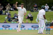 New Zealand vs Pakistan 1st Test: Debutants de Grandhomme, Rawal Put Kiwis in Control