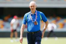 Australia Call on Trevor Hohns, Greg Chappell to Fix Crisis