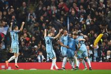 Champions League: Guardiola Cheer as Manchester City Floor Barcelona 3-1