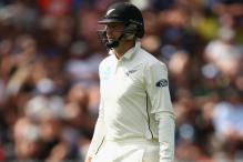 New Zealand Drop Martin Guptill for Pakistan Tests