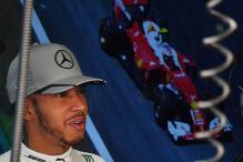 Brazilian Grand Prix: Lewis Hamilton Fastest in Practice