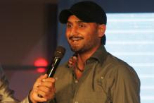 Harbhajan Singh to Judge Reality Show 'Roadies Rising'
